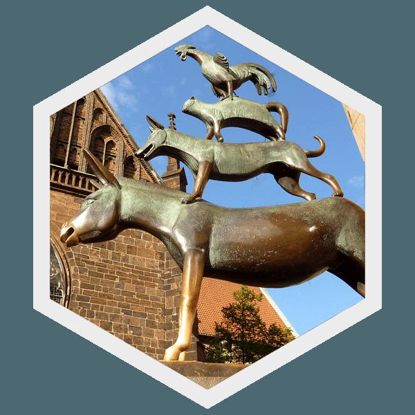 CityGames Bremen Classic Tour