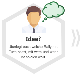 CityGames Bremen Idee