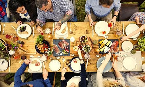 CityGames Bremen Classic Tour Abendessen in der Schlachthofkneipe