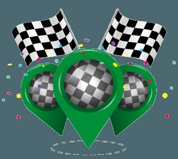 CityGames Bremen: Am Ziel der Classic Tour