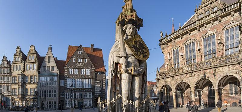 CityGames Bremen: Zusammenhalt mit der Firmen Team Pro durch Bremen verbessern