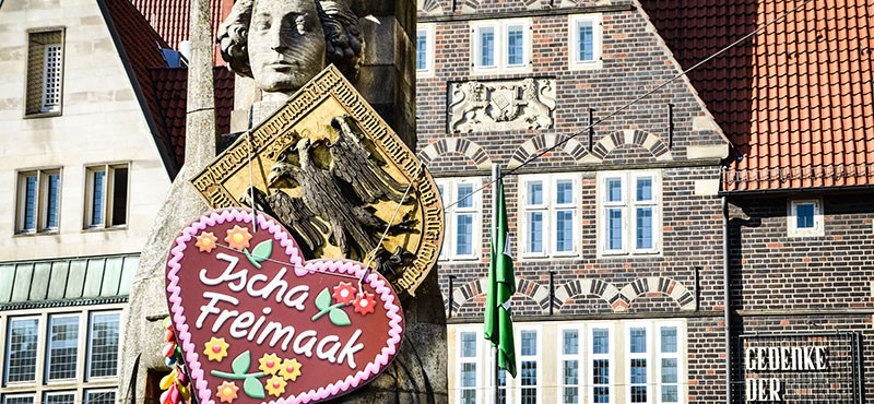 CityGames Bremen: JGA Männer Tour Jscha Freimaak