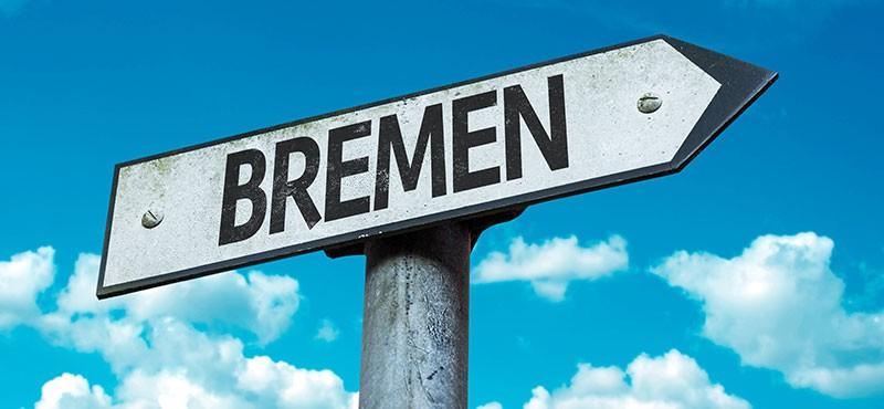 CityGames Bremen: Spurensuche bei der Krimi Tour