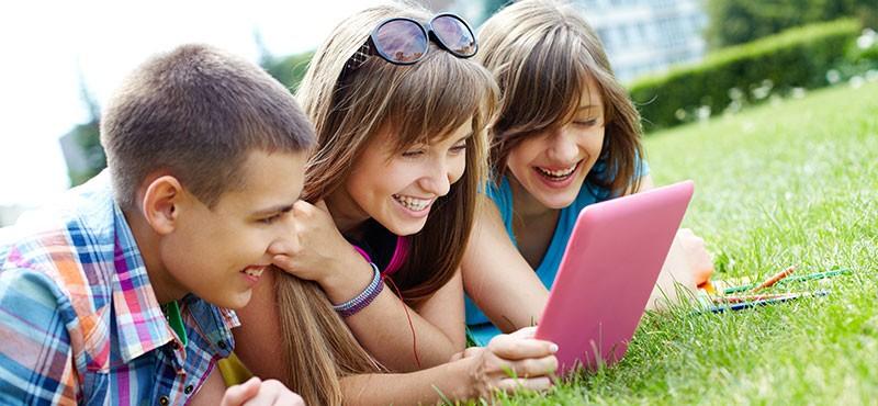 CityGames Bremen: Schüler Tour mit iPads